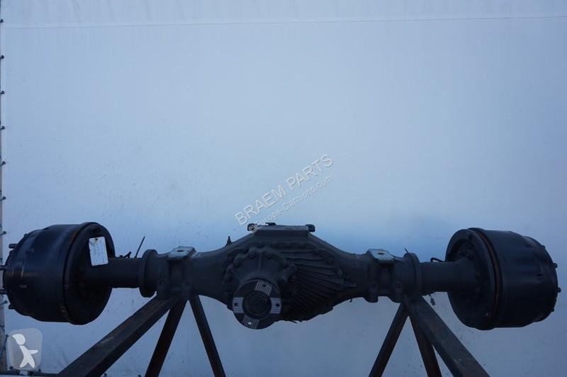 Vedere le foto Ricambio per autocarri MAN HP-1342-E05 29/17X4.00