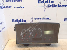 Scania 1765222 INSTRUMENT CLUSTER used electric system