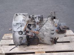 Repuestos para camiones Mercedes ZF ECOLITE 5S-42 / 5,72-0,76 transmisión caja de cambios usado