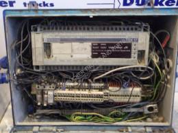 GEESINK PLC TSX17 электрическая система б/у