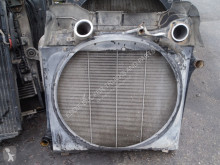 Scania cooling system RADIATEUR+INTERKOELER P114
