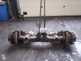 MAN SLEEPAS NOK-10-Z 02 used axle transmission