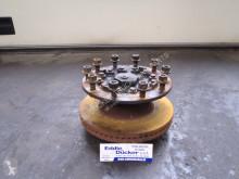 Iveco axle transmission NAAF SCHIJFREM
