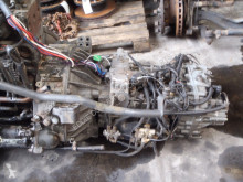DAF gearbox 1605659 9S109 CF75
