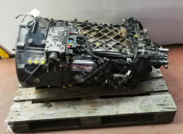 DAF CF85 used gearbox