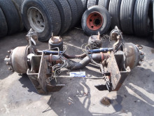 Volvo FM used axle transmission