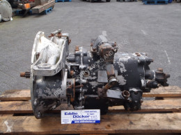 Boîte de vitesse DAF SPICER T5-X-2276 F600-800-1000