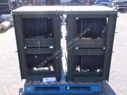 Repuestos para camiones HASPEL MET REMPEDAAL usado
