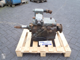 Mercedes 714005-G3/60-5/7.5 used gearbox