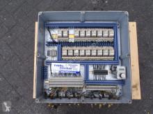 ZEKERINGKAST HIAB AS 2500 (DUTCH ARMY) used electric system