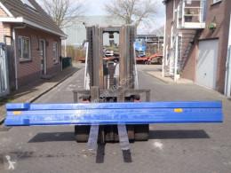 Części zamienne do pojazdów ciężarowych Mercedes Atego 1218 używana