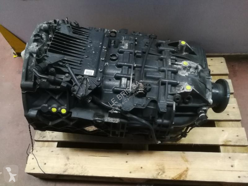 View images Iveco Stralis 460 truck part