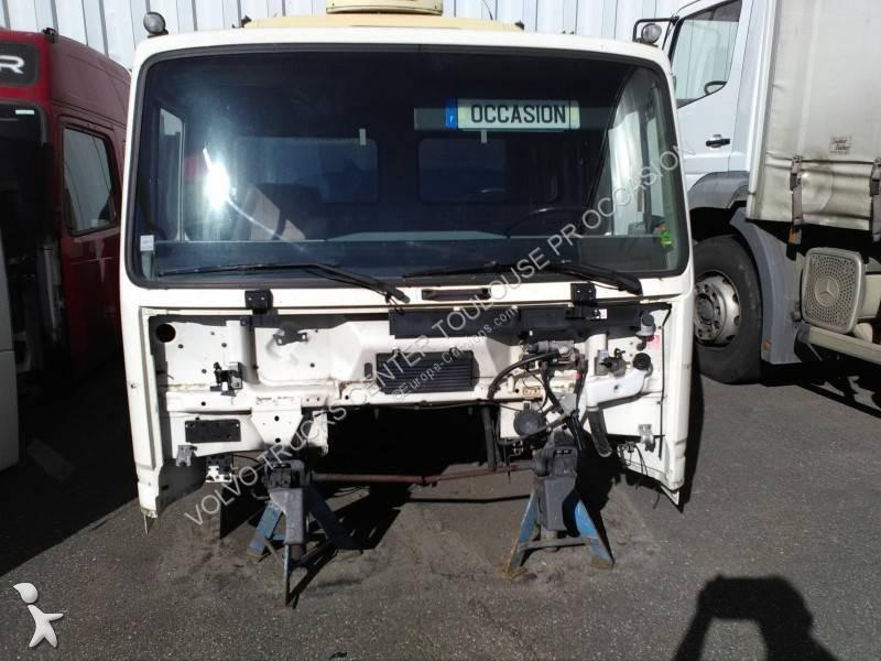 Voir les photos Pièces détachées PL Volvo FL6