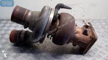 قطع غيار الآليات الثقيلة محرك تغذية هوائية مكبس تربيني مستعمل Renault Magnum