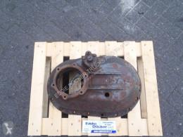 Repuestos para camiones DAF 1388223 DIFFERENTIEELDEKSEL 1355T transmisión eje usado