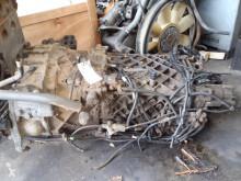 Коробка передач DAF 1624033R ZF ECOSPLIT 16S181