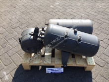 Mercedes compressed air system Atego 1218