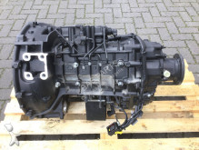Repuestos para camiones transmisión caja de cambios Renault Gearbox Renault 6AS1000 TO Automatic gearbox