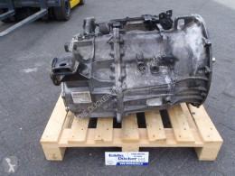 Repuestos para camiones transmisión caja de cambios Mercedes Atego 1218