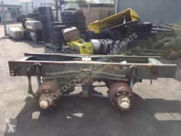 Transmission essieu MAN BOOGIE HY-1175