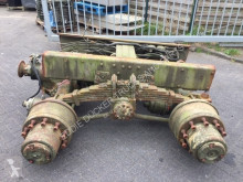 SCAMMELL BOOGIE used axle transmission