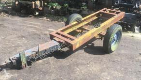 Axle transmission AANHANGER