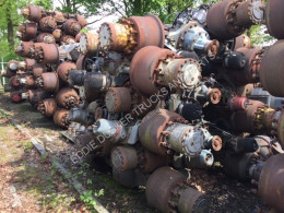 DAF axle transmission TYPE: 1354