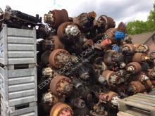 Repuestos para camiones transmisión eje DAF TYPE: 2255