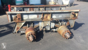 BPW BOOGIE 17,5 INCH BLADGEVEERD used axle transmission