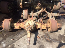 DAF axle transmission 2255 / R:5.71