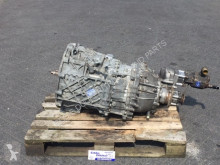DAF gearbox 1681753-1613821 ZF ASTRONIC 12AS2130 TD 15.86-1.00 CF85IV/XF105