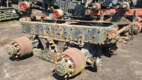 ROCKWELL CVC BOOGIE used axle transmission