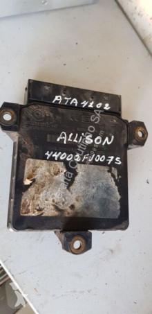 Allison Autre pièce détachée de transmission Centralina transmissão Transmission Control Module pour camion A43 truck part