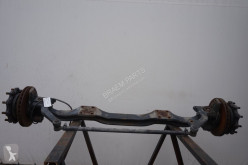 Suspension Mercedes NL4/50DCL-7.5