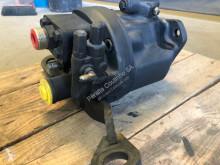 ricambio per autocarri Caterpillar Pompe hydraulique 428 /438 - hydraulic pump 428 / 438 pour camion
