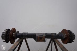 قطع غيار الآليات الثقيلة نظام التعليق MAN NOK-10-Z-04
