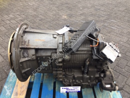 Allison gearbox 6MD3000