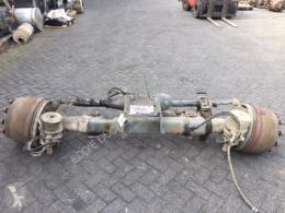 Repuestos para camiones Scania SLEEPAS BESTUURBAAR P114 transmisión eje usado