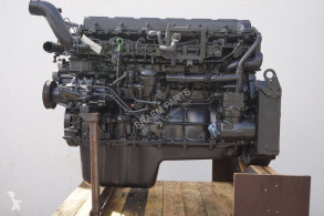 MAN Motorblock D2066LF06 400HP