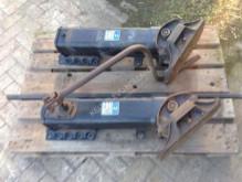 Náhradné diely na nákladné vozidlo Jost steunpoten ojazdený