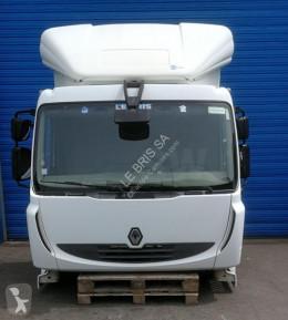 Repuestos para camiones Renault Midlum cabina / Carrocería usado