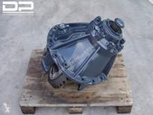 Hjulupphängning Scania R780