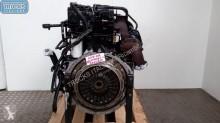bloc moteur MAN
