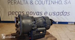 Caixa de velocidades Volvo Boîte de vitesses VT 2206 PT - Transmission pour camion