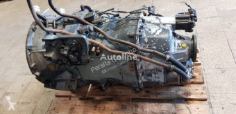 قطع غيار الآليات الثقيلة نقل الحركة علبة السرعة Volvo Boîte de vitesses VTO 2814B pour camion