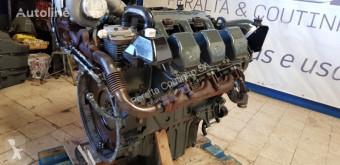 Motor Moteur MERCEDES-BENZ OM501LA pour camion MERCEDES-BENZ ACTROS
