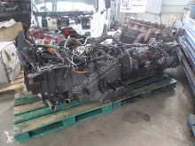 قطع غيار الآليات الثقيلة Setra محرك مستعمل