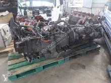 Setra motor begagnad