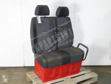 Mercedes seat
