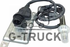 قطع غيار الآليات الثقيلة Scania قطع أخرى جديد
